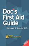 """Doc's First Aid Guide"""