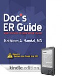 Doc's Books Now Available in India