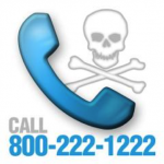 Poison Help Centers