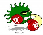 t cell
