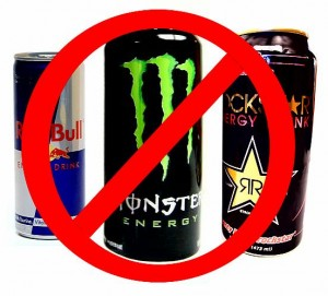 NO-Energy-Drinks
