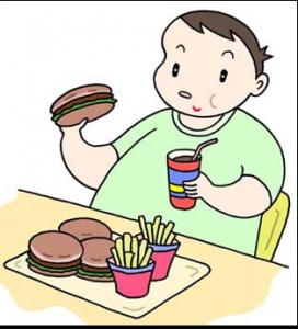 Eat Less – Live Longer