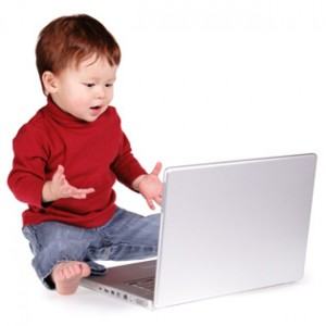 toddler-boy-on-laptop