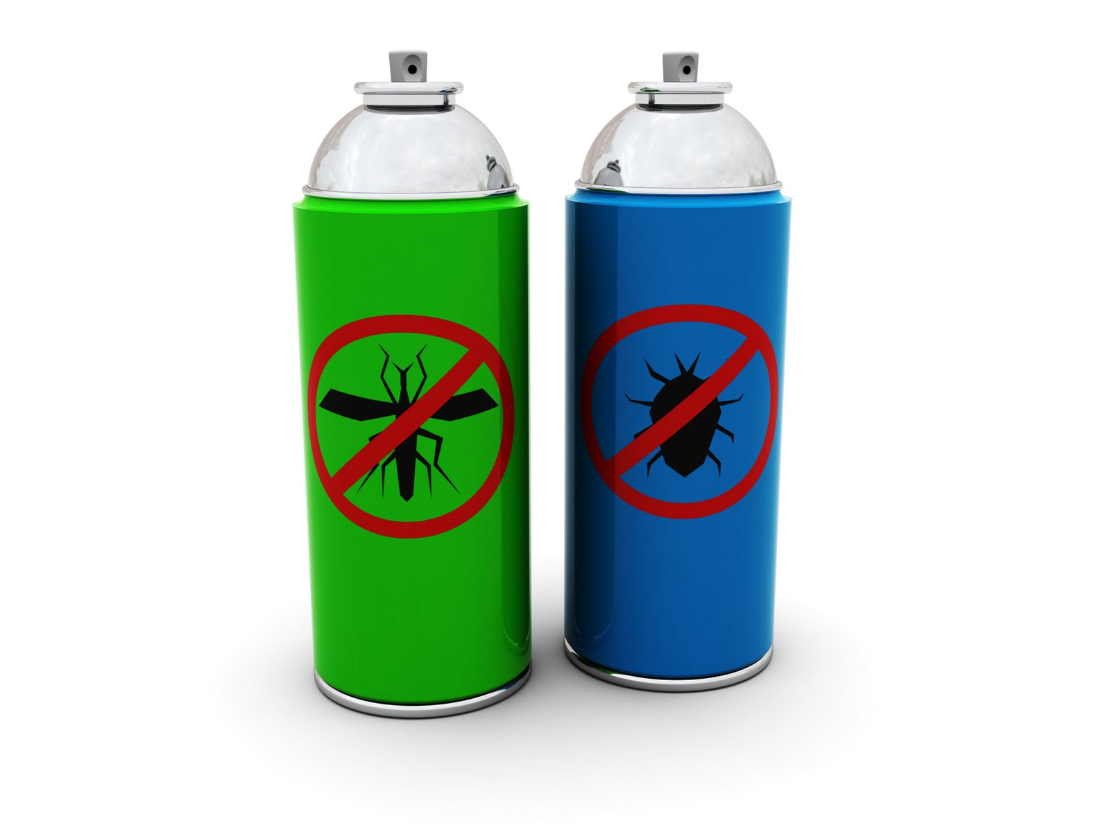 Insecticides and Child...