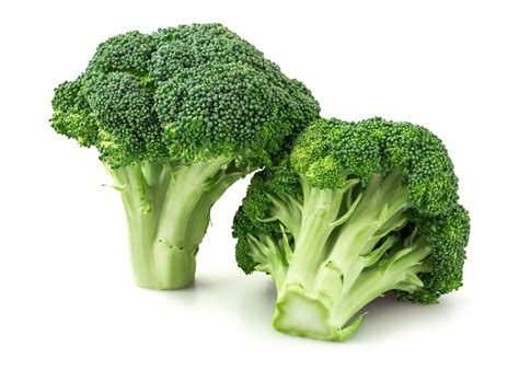 Broccoli and Clean Arteries