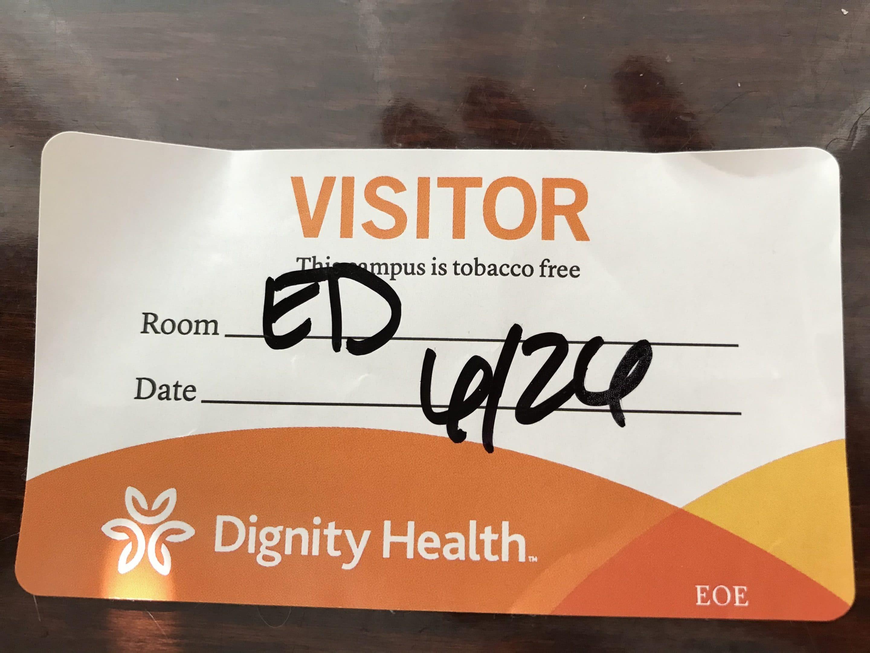 ER Visitors