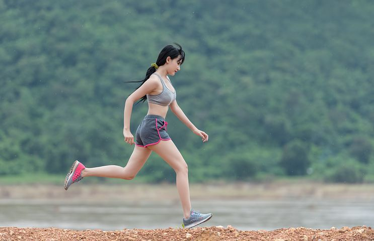 New National Exercise Recommendations