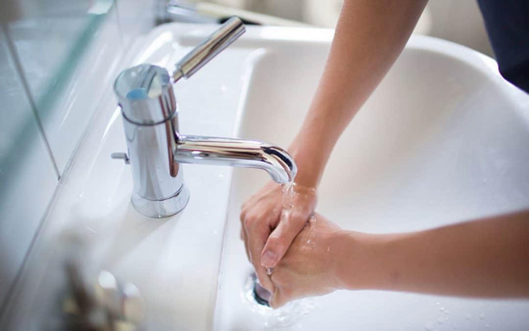 Hand Sanitizers & Flu