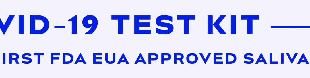 New Saliva Test