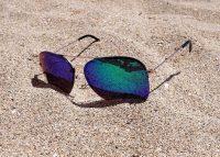 Sunglasses Are Healthy