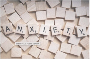 Conquer Anxiety With Exercise